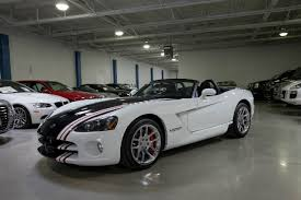 2004 dodge viper for sale 2004 dodge viper mamba edition for sale in cockeysville md from