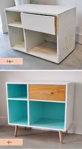 Painted Furniture Ideas Before And After Best 25 Before After Ideas On Pinterest Before After Furniture