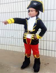 Pirate Halloween Costumes Kids Cheap Pirate Halloween Costumes Boys Aliexpress