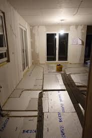 Bodenheizung Schlafzimmer Fußbodenheizung Projekthausbau De
