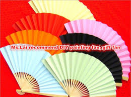 personalized paper fans cheap paper fans diy find paper fans diy deals on line at alibaba