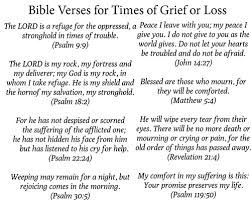 comforting verses for death scriptures for the broken hearted wonderful to include in a card
