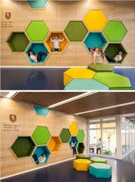 Play School Interior Design Ideas