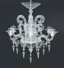Glass Droplet Chandelier Small Chandeliers For Bathrooms Uk Musethecollective