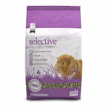 science selective guinea pig 2kg pets at home