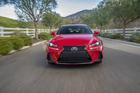 lexus make payment 2017 lexus is 200t first test review motor trend