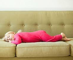 how to help your toddler nap