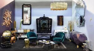 Home Interior Design News Design News Ad Show Highlights