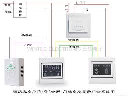 doorbell wiring diagram 86 china manufacturer combination