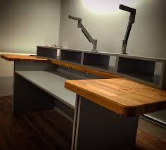 Studio Production Desk by Sprcustom Studio Sprsound Twitter