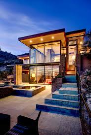 architecture home design best 25 modern homes ideas on big houses with pools