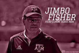 Aggie Flag Jimbo Fisher Is Actually Going To Be The Head Coach Of Texas A U0026m