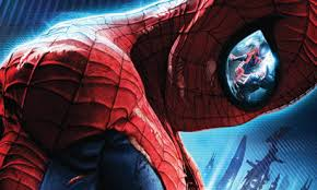 activision revive spider man technology guardian