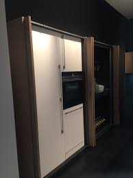 stylish modern kitchens kitchen pocket doors a must have for small and stylish homes