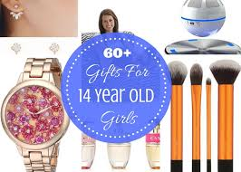 gifts for 14 year absolute
