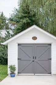 kendall charcoal favorite paint colors garage doors kendall