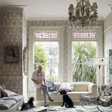 Best Modern Victorian Interiors Images On Pinterest Home - Modern victorian interior design ideas