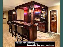 bar designs home bar design ideas pictures home bars youtube