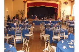 Chair Rentals San Jose San Jose Woman U0027s Club San Jose Wedding Site
