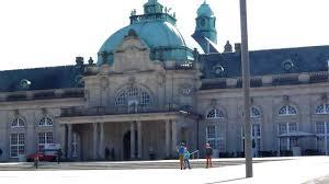 Kurpark Bad Oeynhausen Stadt Bad Oeynhausen Staatsbad In Nrw Kurpark Youtube