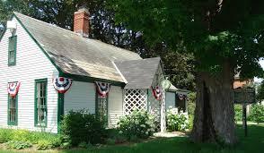 bernie sanders vermont house vermont history