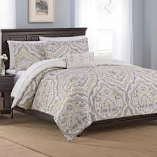 Damask Comforter Sets Buy Damask Queen Bedding Set From Bed Bath U0026 Beyond