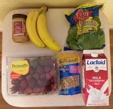 food log summer 2017 week 4 learning intuitive eating