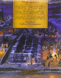 passover seder book 9 haggadahs that will make your passover seder kveller