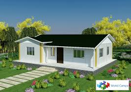 quick assembled prefabricated houses cheap prefab houses for