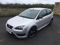 2007 07 ford focus st 3 3 door hatchback only 70 000 miles 6