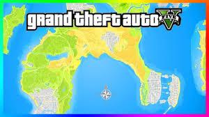 Gta World Map Gta 6 Game Map Gta 6 Maps Gta Vi World Map Youtube