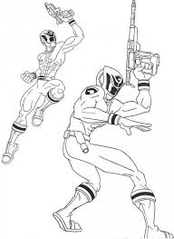 power rangers free colouring pages super heroes coloring