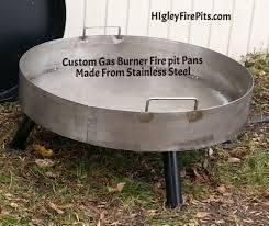 Stainless Steel Firepit Stainless Steel Pit Beautiful Amazing Stainless Steel