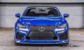 best lexus sedan 2015 best of sema 2015 lexus rc f by gordon ting in 27 high res photos