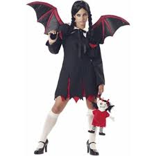 Toddler Bat Halloween Costume Gothic Bat Costume Costumeish U2013 Cheap Halloween
