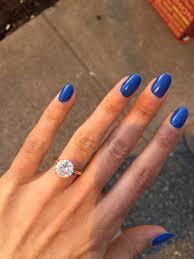 18 round tip nail designs round tip nails nails pinterest