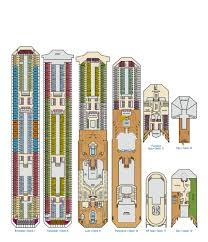 carnival triumph floor plan photo carnival victory deck plan images ship plans sheer and