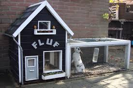Fox Proof Rabbit Hutches Diy Rabbit Hutch Plans Bing Images Bunny Love Pinterest