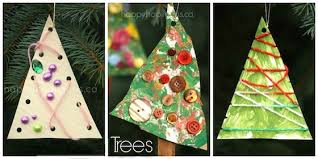 15 easy gorgeous christmas ornaments for kids happy hooligans