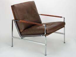 Sessel Esszimmer Lutz Preben Fabricius Jørgen Kastholm 6720 Ca 1964 椅子