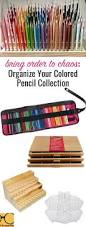 nice pencils how to organize your colored pencil collection cleverpedia