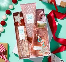 classic christmas favorites how many of these you christmas gift guide bath works