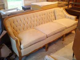 Vintage Tufted Sofa by Sale Info Little Green Notebook