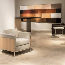 Tuohy Reception Desk Tuohy U2014 Leslie Kaufmann Associates