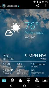 Sunrise Sunset Tables The 5 Best Weather Apps For Android Android Gadget Hacks