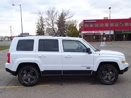 jeep commander vs patriot jeep patriot for sale londonderry dodge