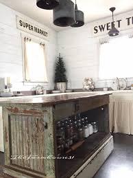 farmhouse kitchen island ideas best 25 farmhouse kitchen island ideas on cabinets for