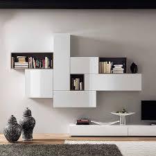 Meuble Tv Longueur Maison Et Mobilier D Intérieur Les 25 Meilleures Idées De La Catégorie Unités Murales De Salon
