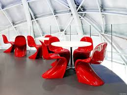 panton chair classic chairs from vitra architonic