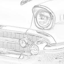 turn a photo into a sketch picmonkey
